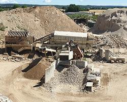 TLS Recyclage  - Nîmes - Vente déchet recyclé