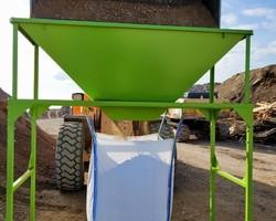 Big bag chantier - Nîmes - TLS Recyclage